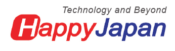 Happy Japan Computerised Embroidery Machines - Rand Asia Sdn Bhd