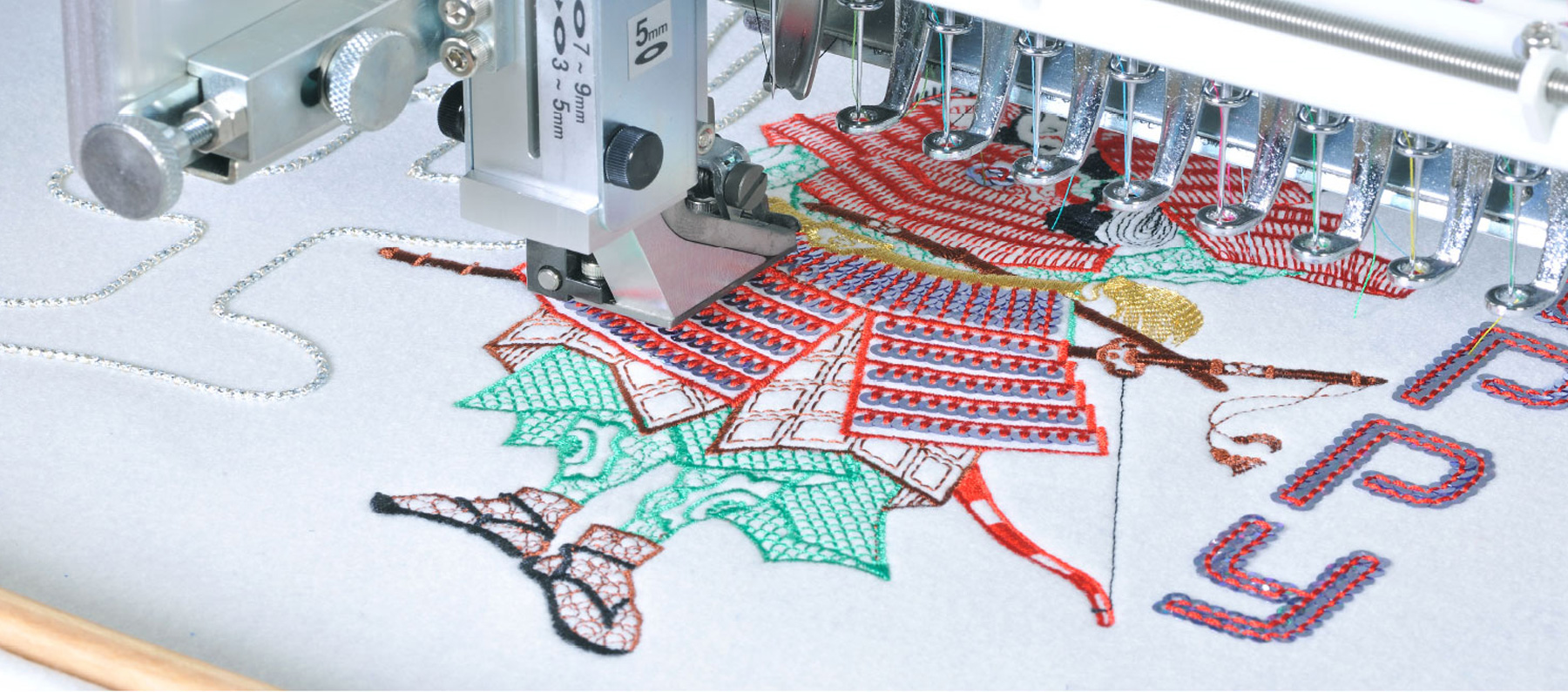 Rand Asia Embroidery - Rand Asia Sdn Bhd